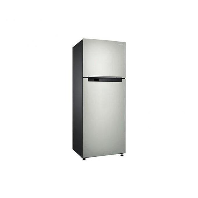 RT46H5000SP Top Mount Refrigerator - 460 L - Silver