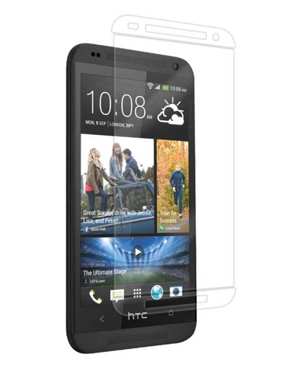 Screen Protector for HTC Desire 601 – Transparent