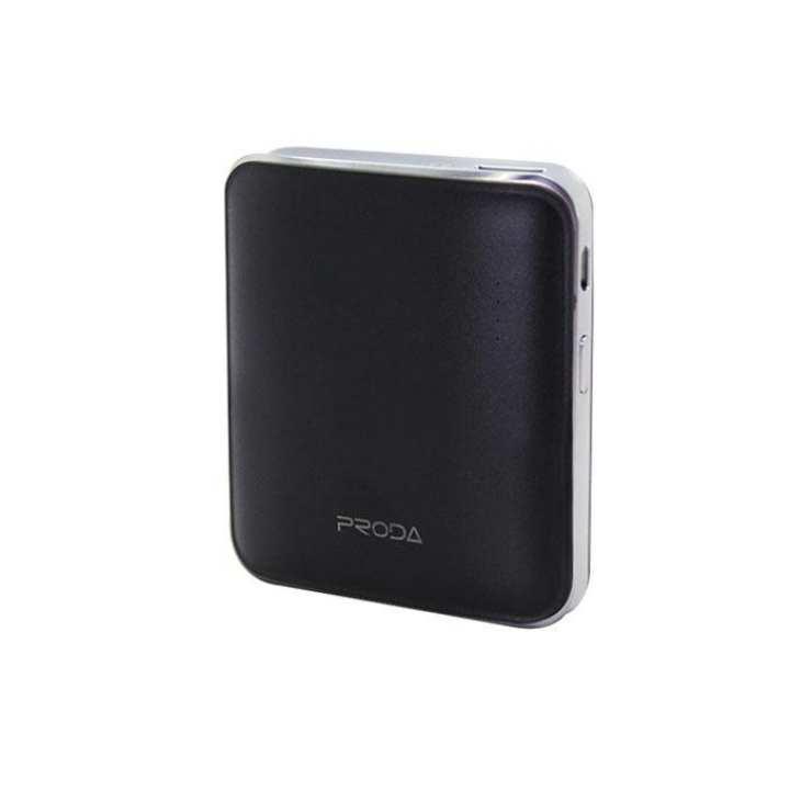 PPL-21 Proda Power Bank Mink 5000mAh - Black