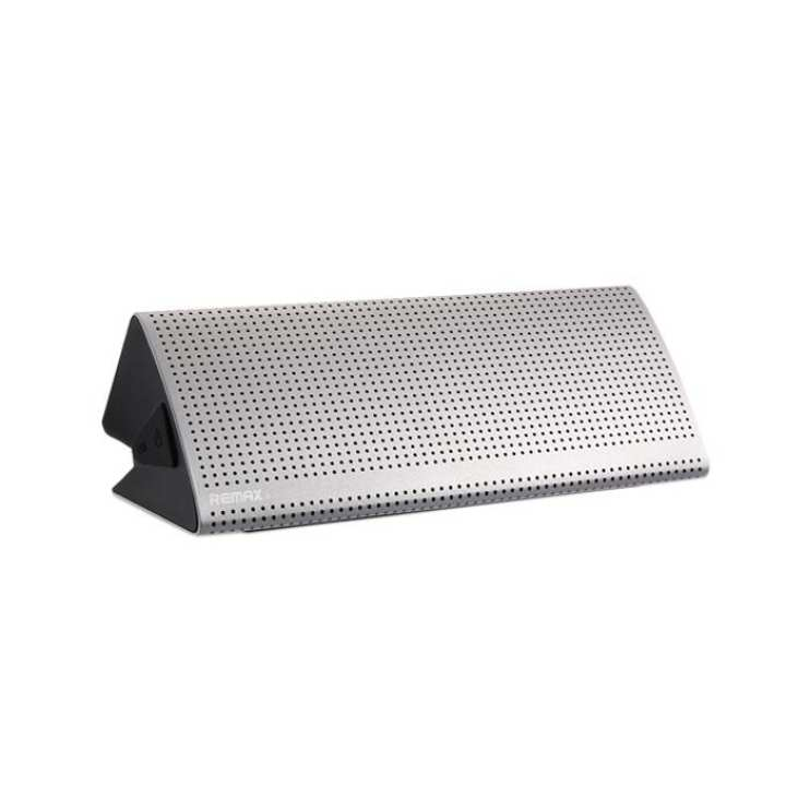 Remax RB-M7 Bluetooth Speaker - Grey