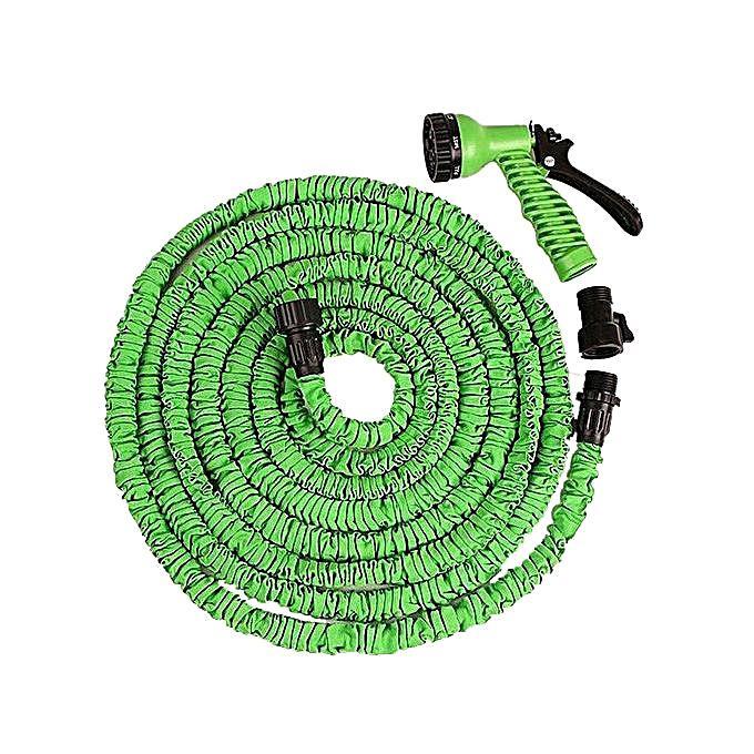 Magic Water Hose Pipe 150 Feet Green