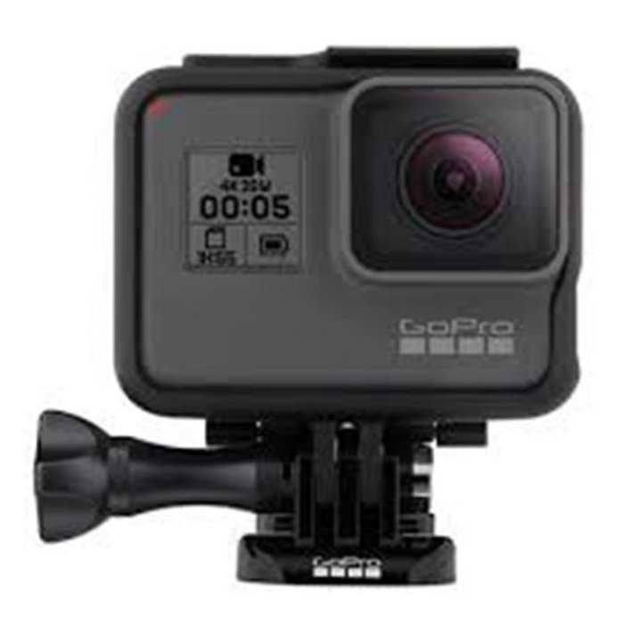 Hero 5 Action Camera  - Black