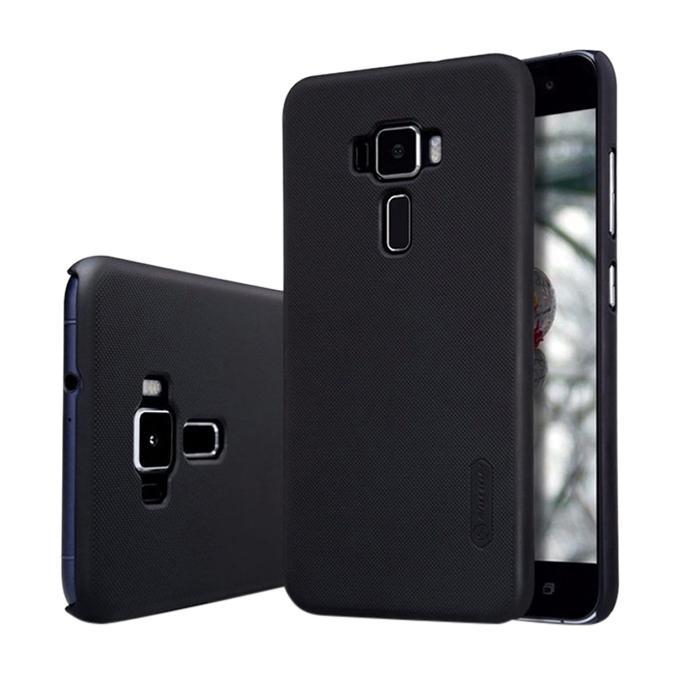Super Frosted Shield Case for Asus Zenfone 3 ZE552KL - Black