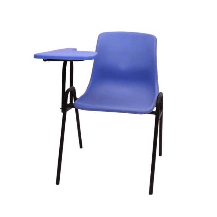 Institute Furniture Series - CH-01 Tab - Blue