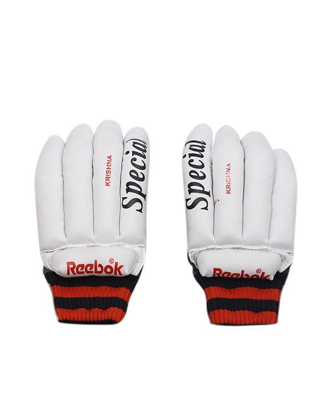 Hand Gloves - White