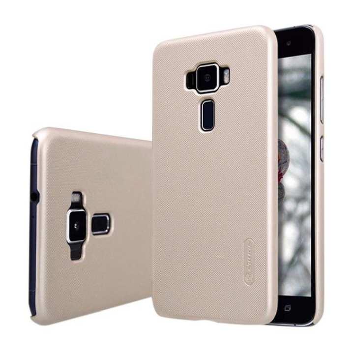 Super Frosted Shield Case for Asus Zenfone 3 ZE552KL - Golden