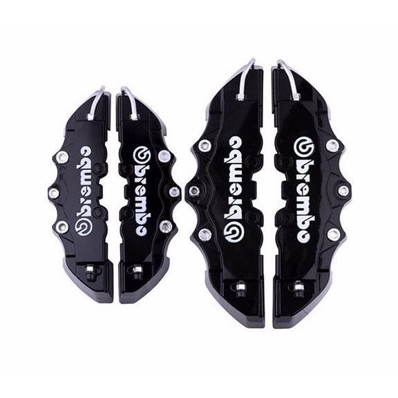 Brembo Car Disk Brake Clipper Midium - Black