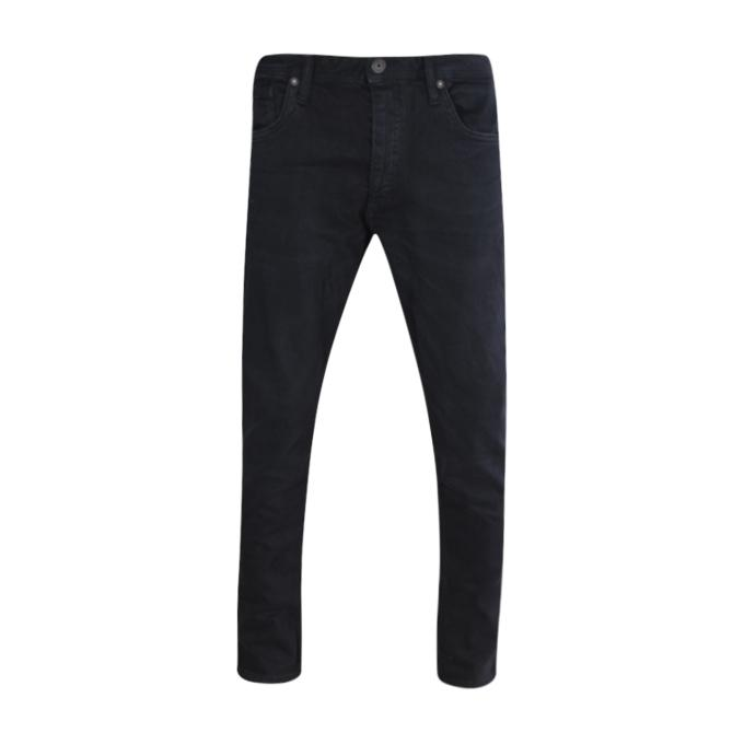 Navy Blue Denim Jeans Pant For Men