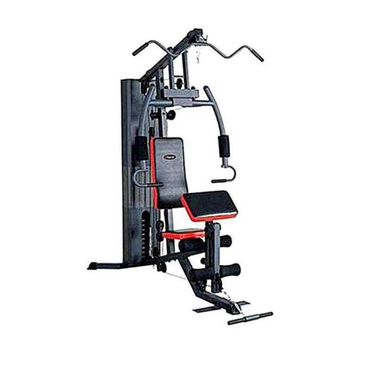 ET-2530A Home Gym - Black