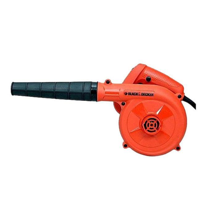 Moller Professional Portable Blower - Red