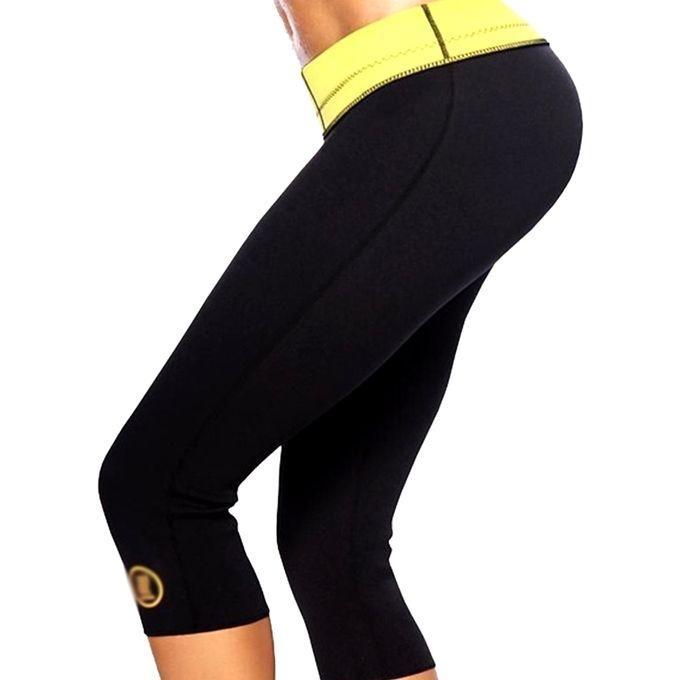 Hot Shapers Slimming Pants - Black