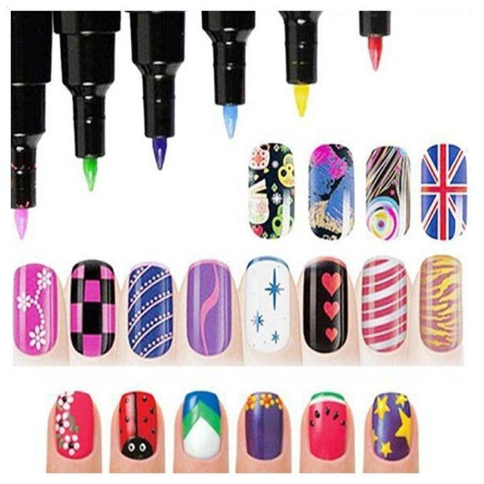 Nail Art Stickers Buy Nail Art Stickers At Best Price In
