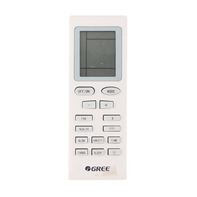 GREE AC Remote