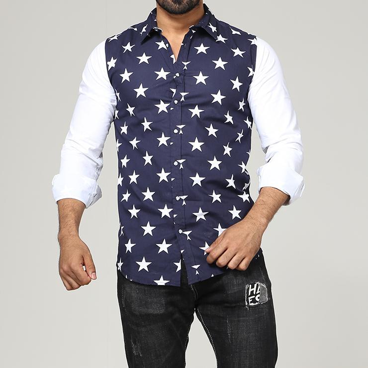 91213de2d72f8d Shirts For Men - Buy Men's Shirts In Bangladesh Online | Daraz.com.bd