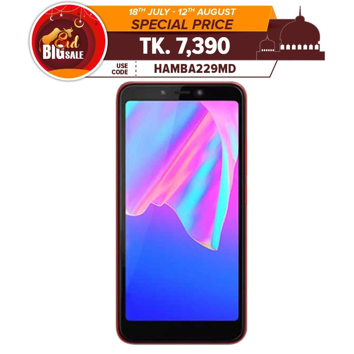 Infinix Smart 2 Pro X5514D - Smartphone 5 5