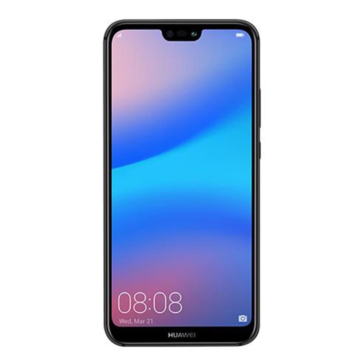 Huawei Nova 3e - Smartphone - 5 84