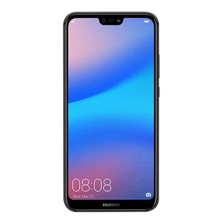 "Huawei Nova 3e - Smartphone - 5.84"" - 4GB RAM - 64GB ROM - 16MP Camera - Pink"