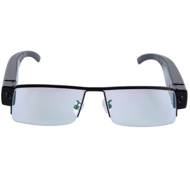 Chosma V13 Glasses HD 1080P Spy Camera Hidden Eyewear Camera Video Recorder