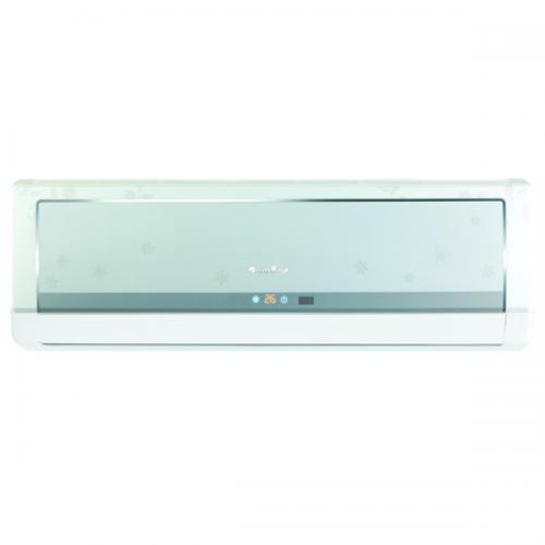 Gree Split Type Air Conditioner GS-12CZ410 - 1 0 TON - White