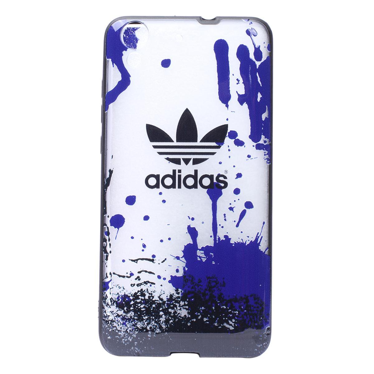cover huawei y6 2018 adidas
