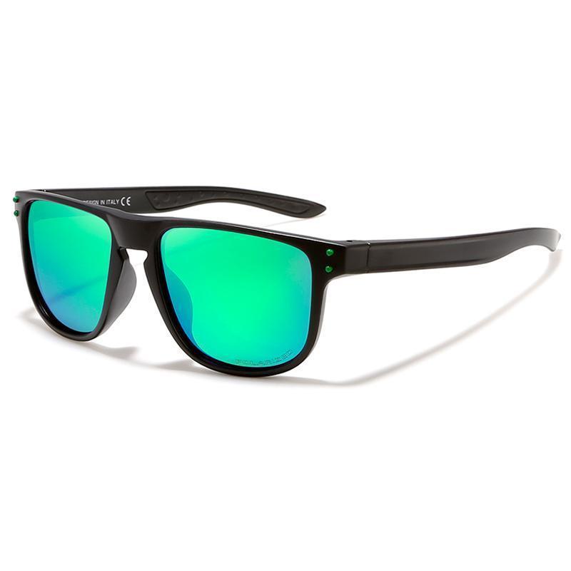5915f4f913b KDEAM KD6790 UV400 Outdoor Sports Polarized Sunglasses Colorful Windproof  Eyewear Cycling Sunglasses