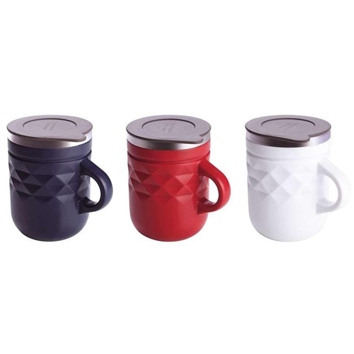 Stainless Steel Coffee Hot Mug Buy Online At Best Prices In Bangladesh Daraz Com Bd