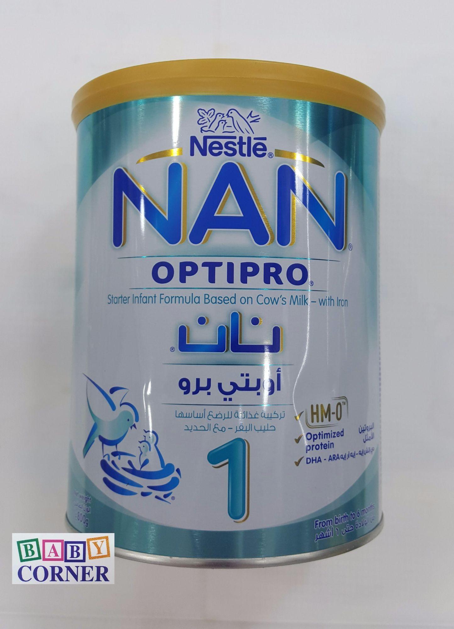 NaN 1 Baby milk 800g