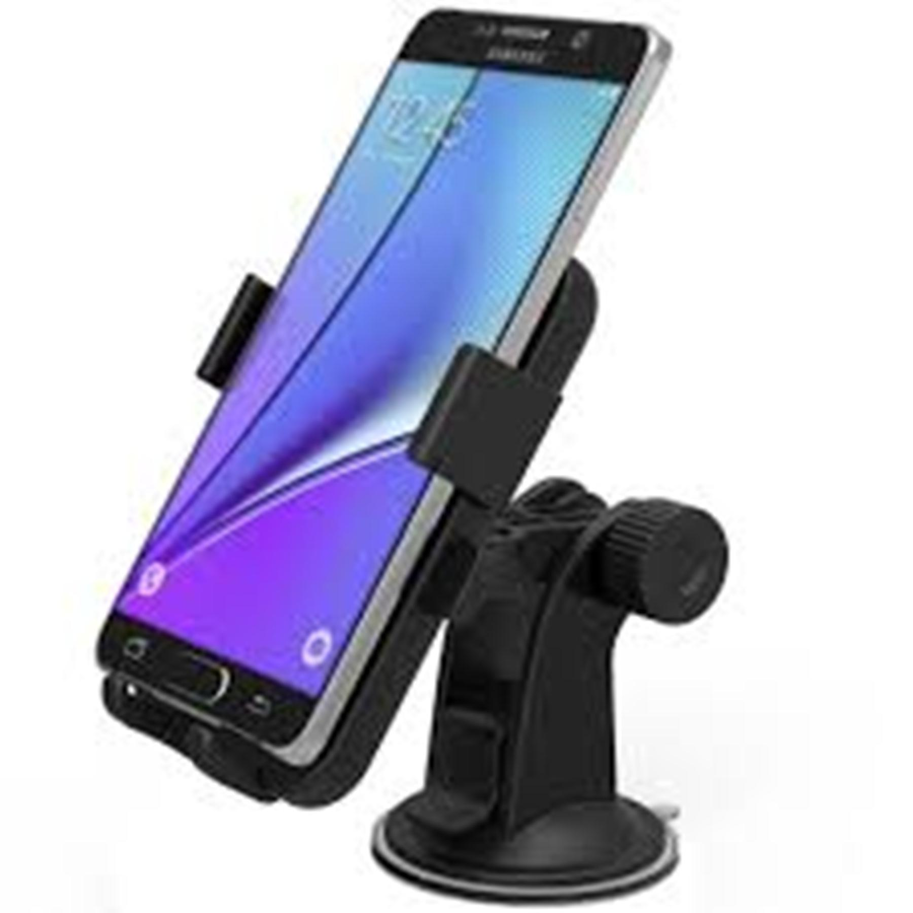94d2cb7b997 Buy Capeshoppers Easy One Touch Car Mount Mobile Holder For Ford Ikon Online  Best Prices in