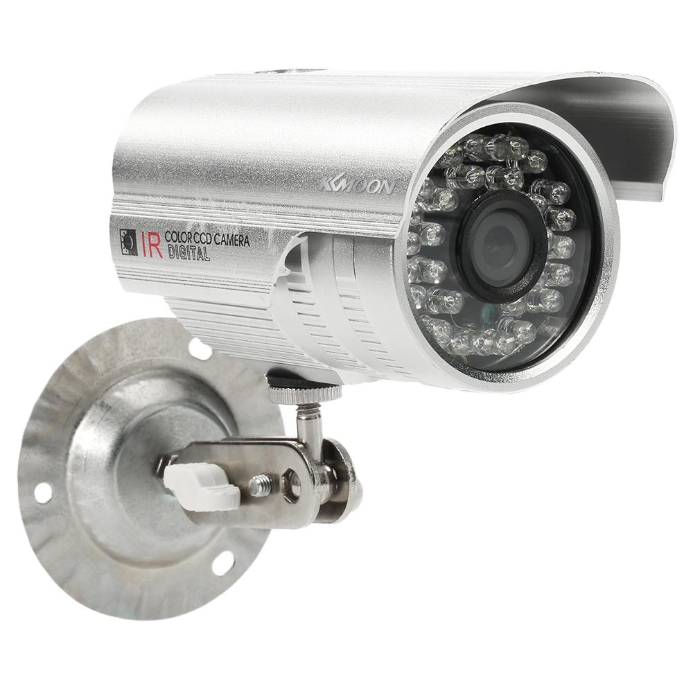 1080P AHD CMOS Outdoor IP66 Camera Bullet CCTV Security IR-CUT Analog BNC Device
