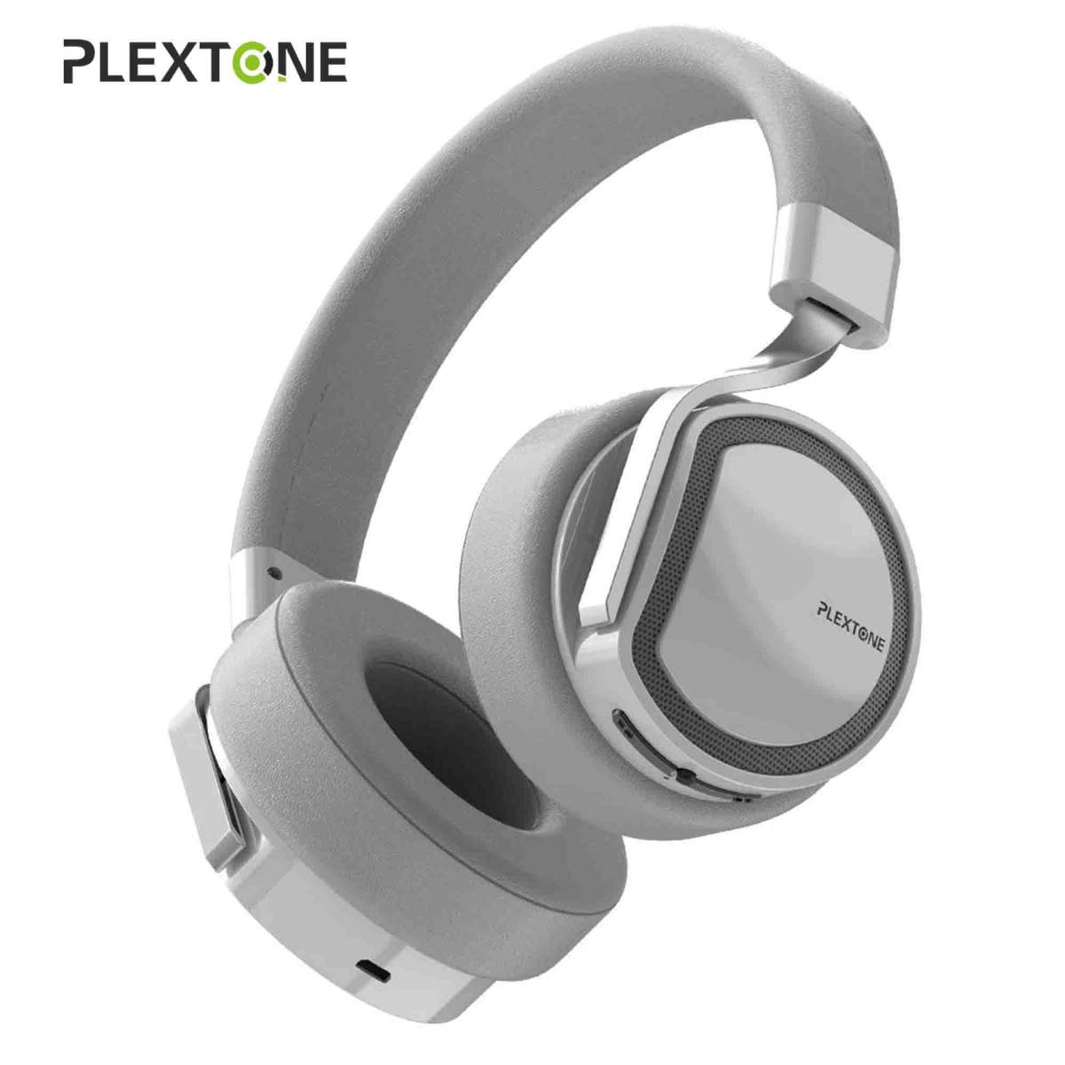 PLEXTONE BT270 Bluetooth Headset-White