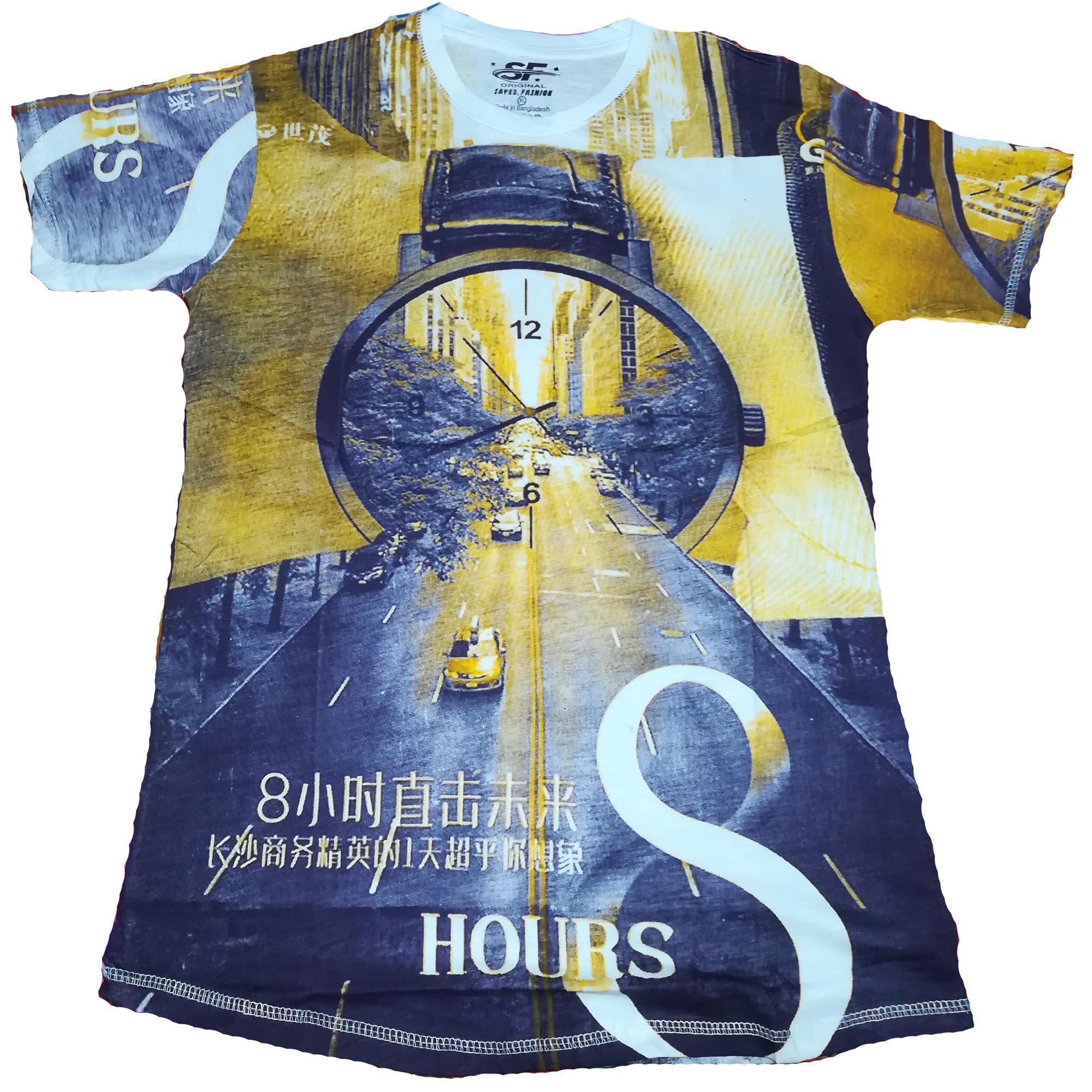 f418c487c9 Men's T-Shirts Online: Buy T-Shirts For Men In Bangladesh – Daraz