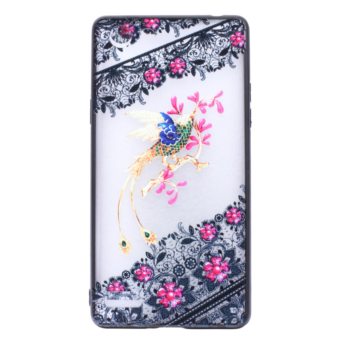 separation shoes 33c6e 8c61f Back Cover for Vivo Y53