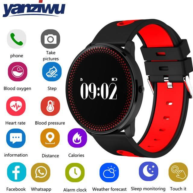 Buy STAR SHOP BD Fitness & Activity Trackers at Best Prices Online