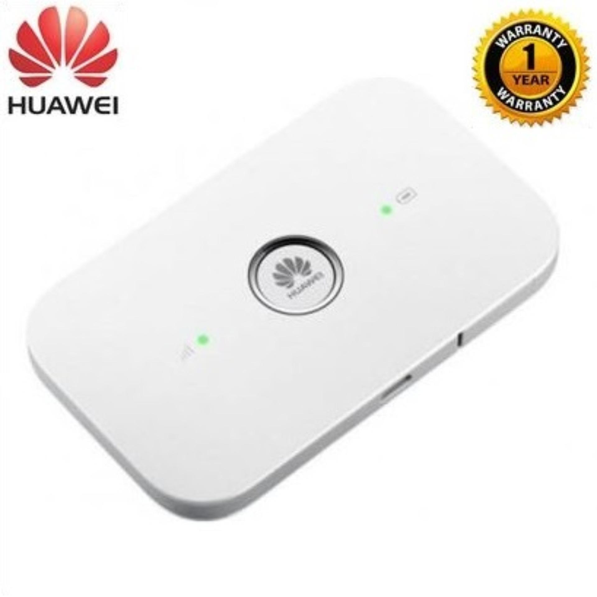 Huawei MIFI 4G Router (Model-E5573Cs-609)