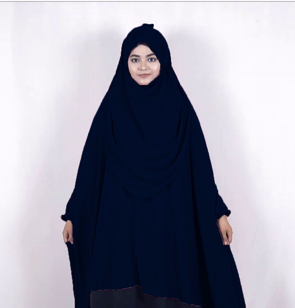 Khimar Adjusted Niqab With Skirt Borkha Full Set For Women Buy Online At Best Prices In Bangladesh Daraz Com Bd
