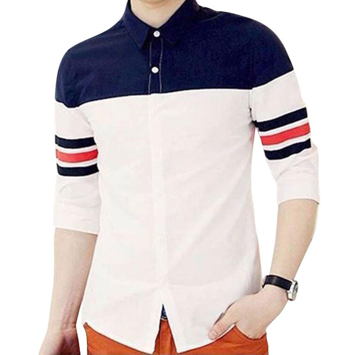 83a2f668 Shirts For Men - Buy Men's Shirts In Bangladesh Online | Daraz.com.bd