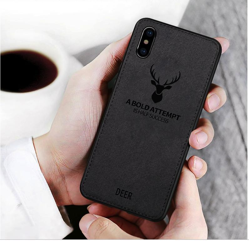 Huawei Y6 Pro Back Cover (2019)