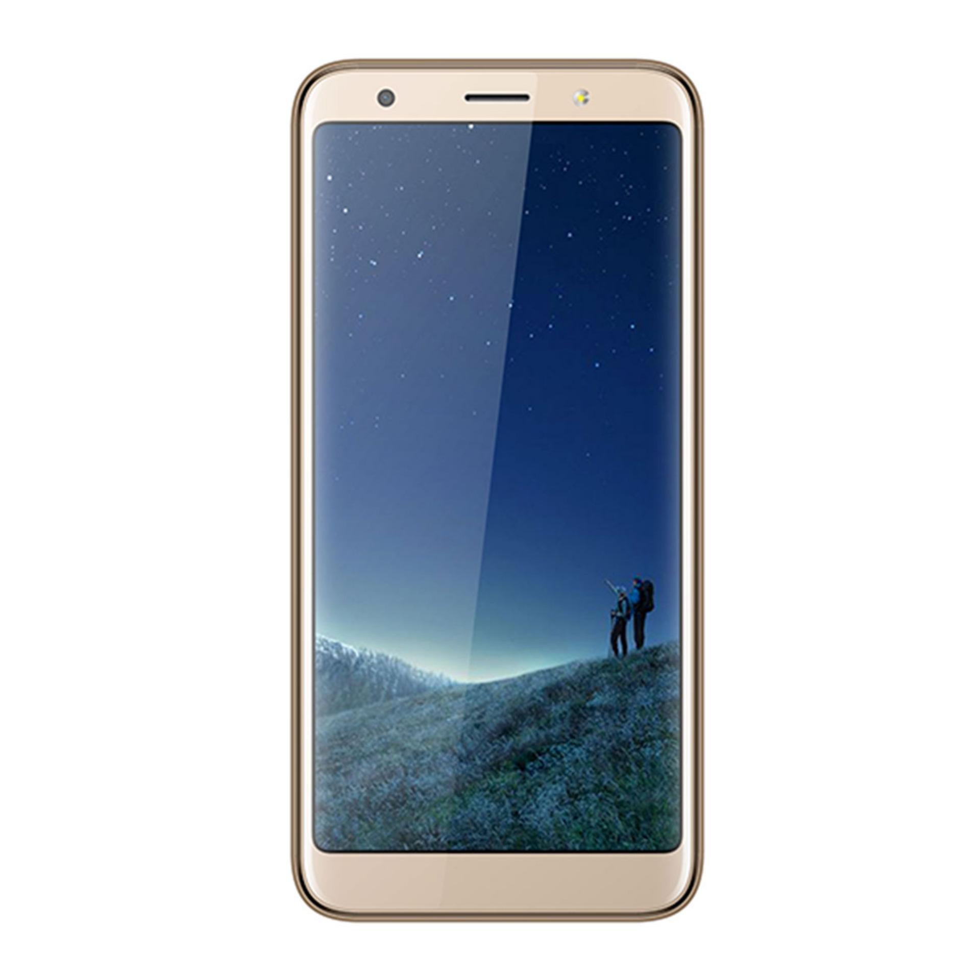 "Symphony i120 - Smartphone - 5 45"" - 2GB RAM - 16GB ROM - 13MP Camera - Gold"