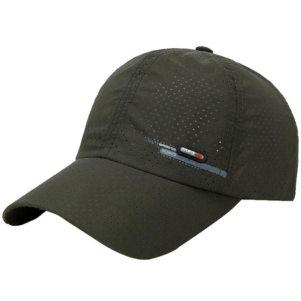 bf834fe9 Cocoapps Store-Baseball Cap Fashion Hats For Men Casquette For Choice  Utdoor Golf Sun Hat