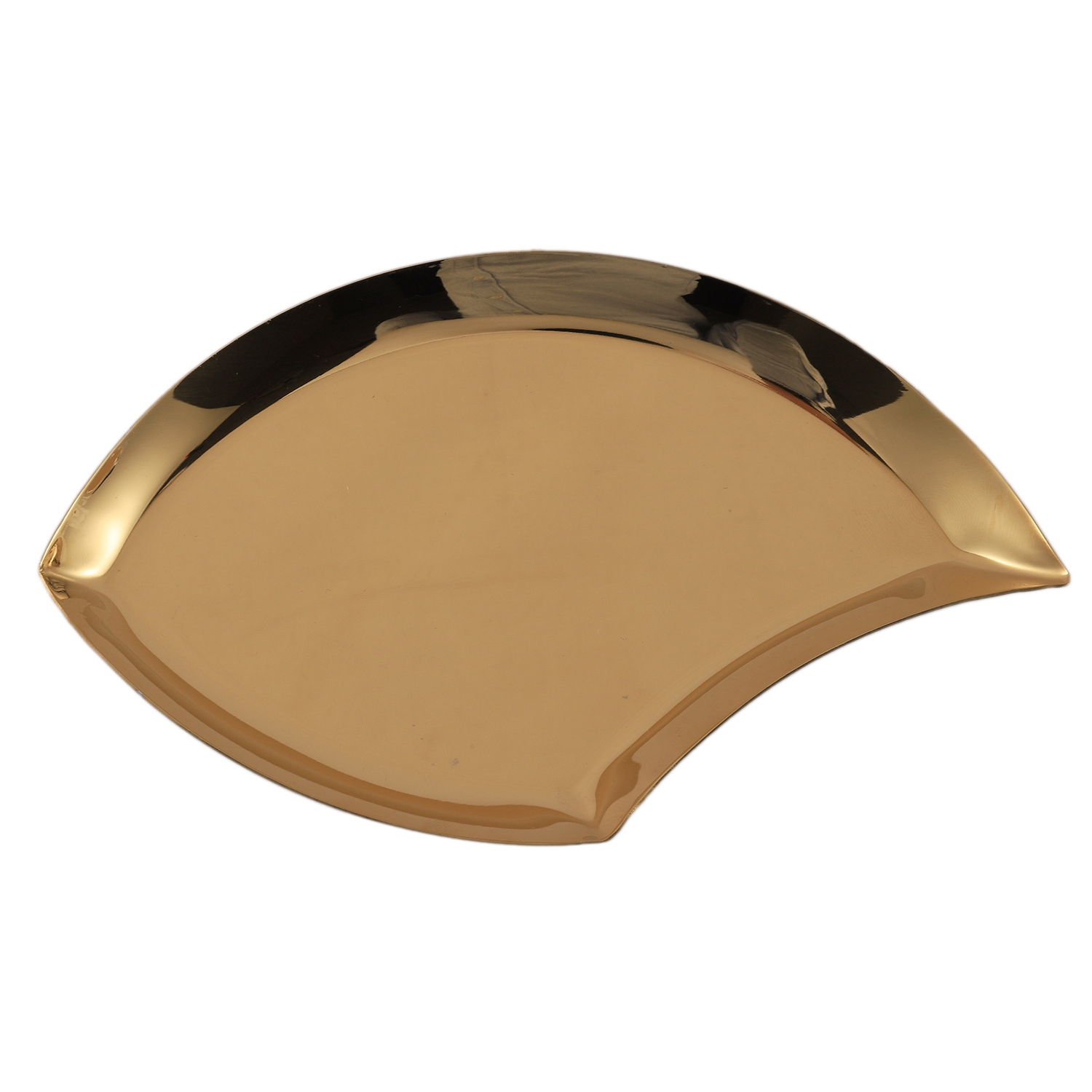 Silver Gold Dish Fruit Plates Snack Cake Serving Tray Stainless Steel Dishes Wedding Decoration Dessert Trays Gold Gold Buy Online At Best Prices In Bangladesh Daraz Com Bd
