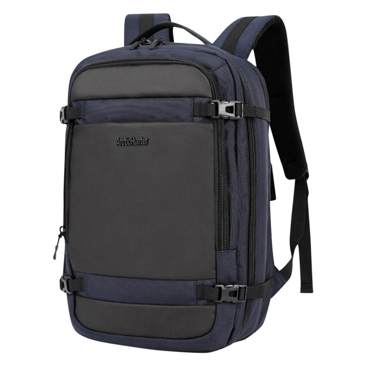 ecd588141abe ARCTIC HUNTER B00188 Large Capacity Casual Style Backpack (15.6inch Laptop  Compatible   Water Repellent