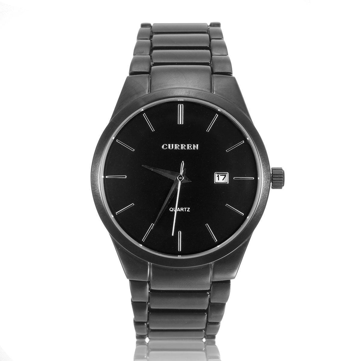 Curren Watches - Men s Curren Wrist Watch In Bangladesh - Daraz.com.bd b2b55d8a0a9