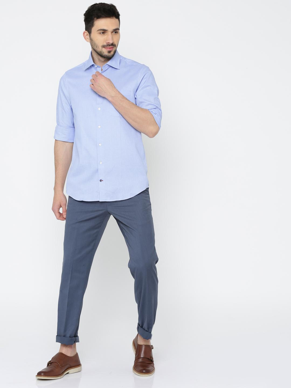 beb509a7 Zara Man Shirts Online India | Top Mode Depot