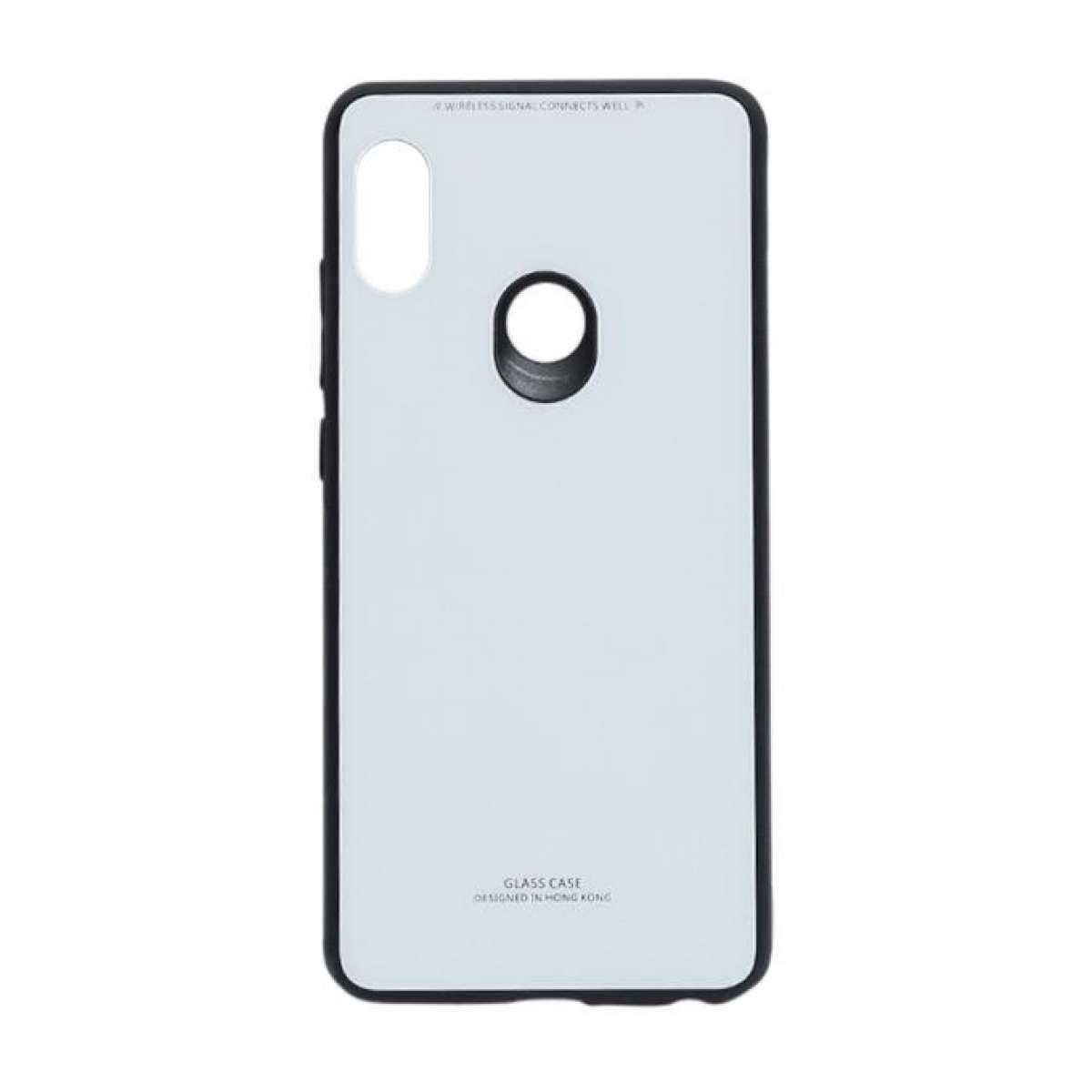 new style 0d6b9 cc635 Xiaomi Redmi Note 5 /5Ai/ 5pro Glass Back Cover