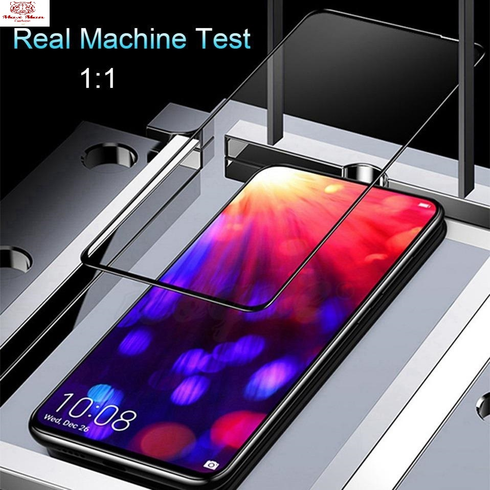 For Xiaomi Poco X3 Nfc 2020 Xiaomi Poco X3 100 Original And Premium Quality 6 67 Inches Full Cover 6d Glass Hd Clear Scratchproof Tempered Glass Screen Protector Buy Online At Best