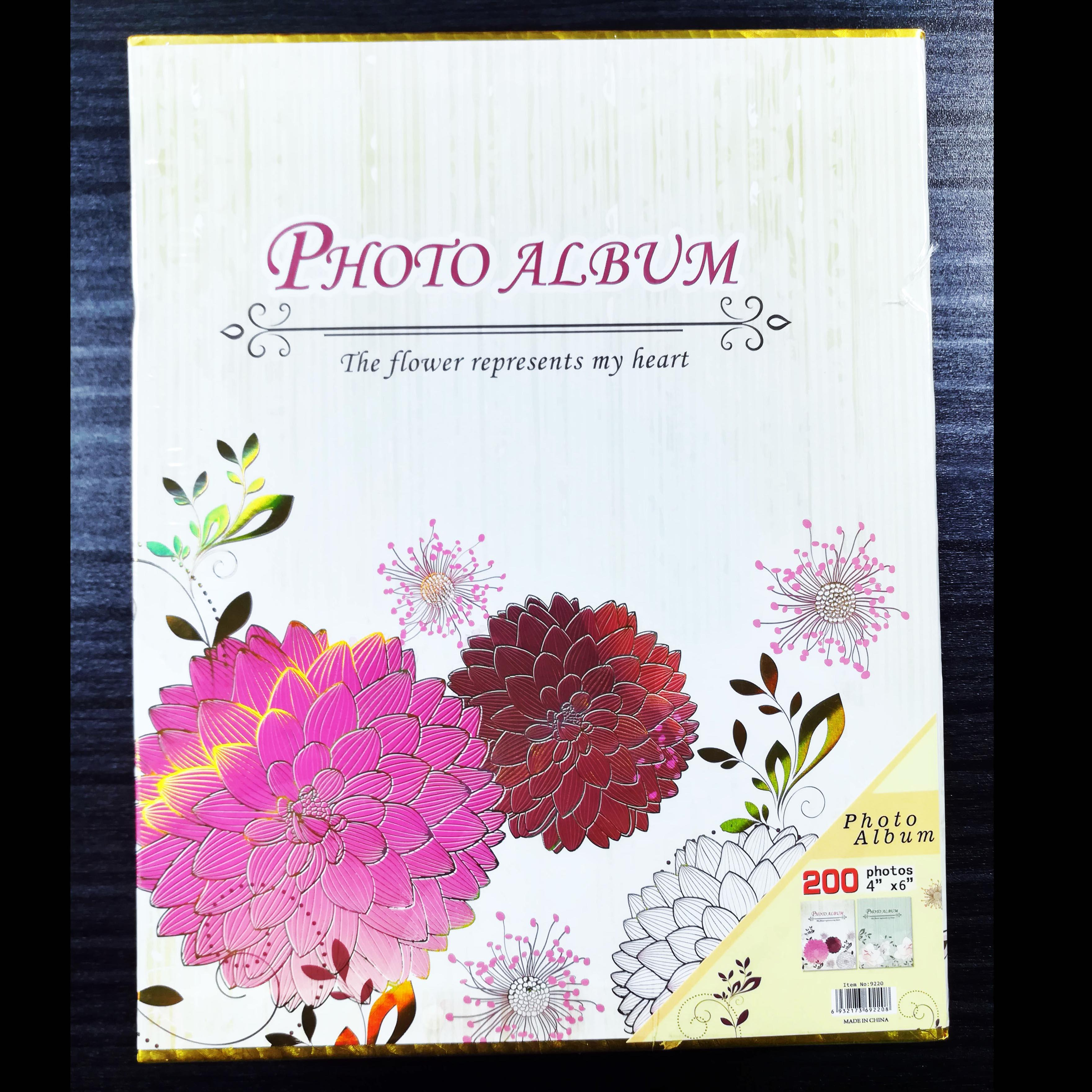 Buy Yourcart Home Photo Albums At Best Prices Online In Bangladesh