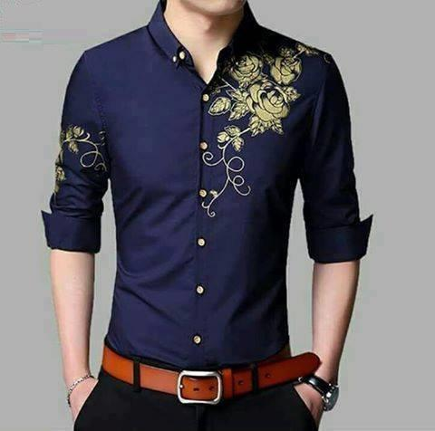 7352b271aa0a1c Shirts For Men - Buy Men's Shirts In Bangladesh Online | Daraz.com.bd