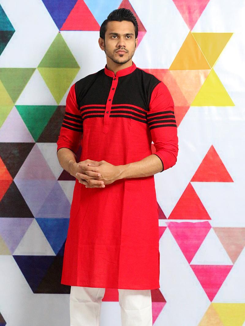 ed49e9f365 Men's Kurta Online - Bangladeshi Kurta Collection 2019 - Daraz.com.bd