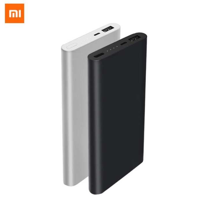 Xiaomi 10000 mAh  Digital Display Steel Body Power bank