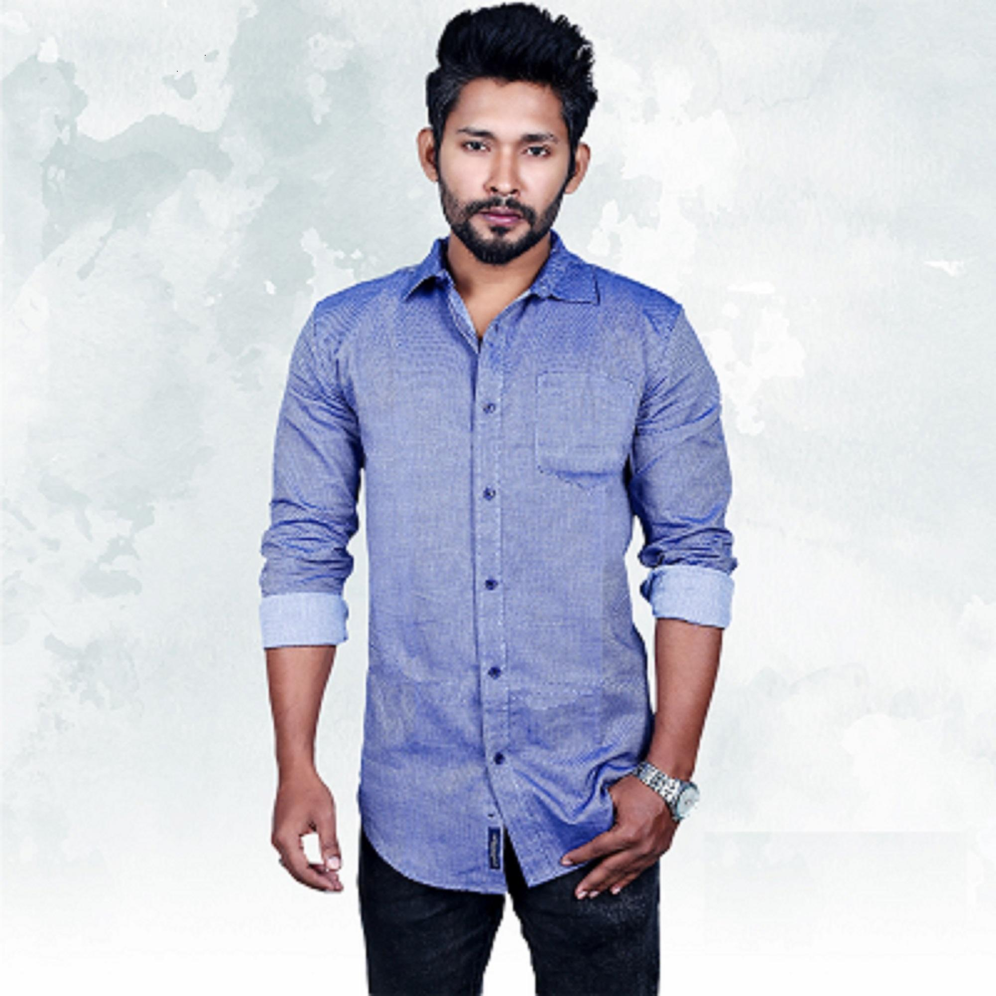 8c25f7cfa4 Shirts For Men - Buy Men s Shirts In Bangladesh Online